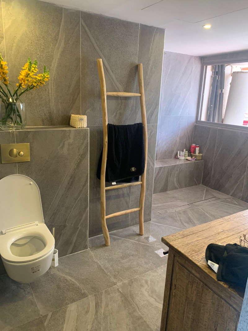 שיפוץ חדר אמבטיה ושירותים